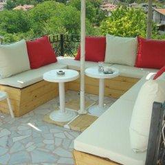 Отель Casa de Artes Guest House Болгария, Балчик - отзывы, цены и фото номеров - забронировать отель Casa de Artes Guest House онлайн питание фото 3