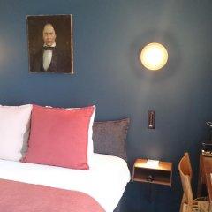 Отель Coq Paris 4* Стандартный номер фото 7