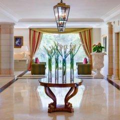 Amman Marriott Hotel интерьер отеля фото 2