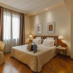 Отель Laurus Al Duomo 4* Стандартный номер с двуспальной кроватью фото 6