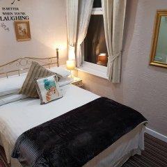 Rock Dene Hotel - Guest House 3* Стандартный номер с различными типами кроватей фото 2
