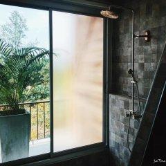Отель In Touch Resort 3* Студия с различными типами кроватей фото 16