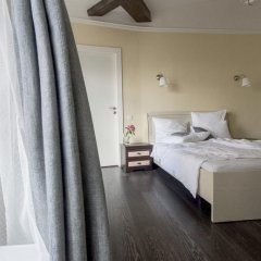 Отель Turgenev Residence 3* Стандартный номер фото 4