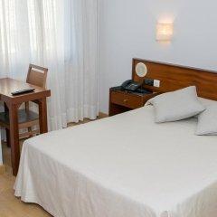 Hotel Brisa Стандартный номер с двуспальной кроватью фото 5