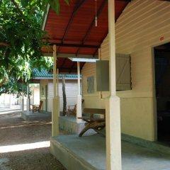 Отель Kuda Oya Cottage 2* Стандартный номер с различными типами кроватей фото 2