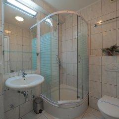 Отель Oasis 3* Стандартный номер с различными типами кроватей фото 4