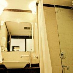 goStops Delhi (Stops Hostel Delhi) Стандартный номер с различными типами кроватей фото 4