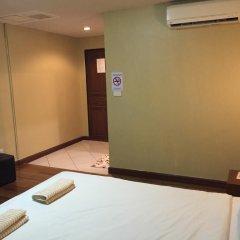 Отель Nawaporn Place Guesthouse 3* Стандартный номер фото 19