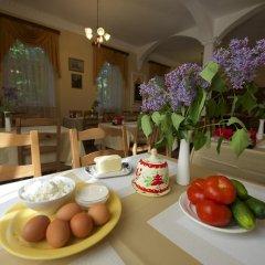 Гостиница Иерусалимская питание фото 2