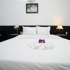 Sunset Hoi An Hotel 2* Улучшенный номер с двуспальной кроватью фото 3