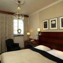 Clarion Grand Hotel 4* Улучшенный номер с различными типами кроватей
