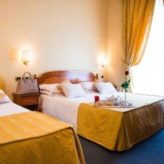 Amadeus Hotel комната для гостей фото 4