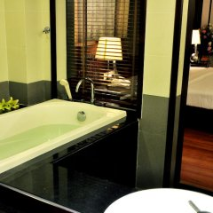 Muong Thanh Three Star Hotel 3* Люкс фото 6