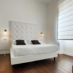 Отель Cagliari Boutique Rooms 4* Стандартный номер с различными типами кроватей фото 4