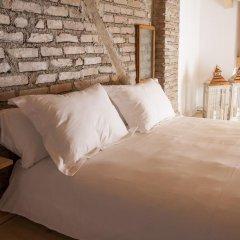 Отель Casa de la Catedral 2* Стандартный номер с различными типами кроватей фото 3