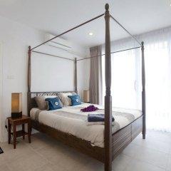 Отель Phai Rin Villa Таиланд, Самуи - отзывы, цены и фото номеров - забронировать отель Phai Rin Villa онлайн комната для гостей фото 2