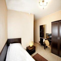 Гостиница Алексеевский 2* Номер Комфорт с различными типами кроватей фото 2