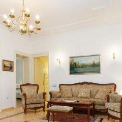 Апартаменты Apartment Belgrade Center-Resavska Апартаменты с различными типами кроватей фото 35