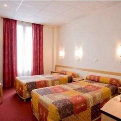 Отель Helvetia 2* Стандартный номер с различными типами кроватей фото 9