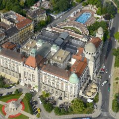 Отель Danubius Hotel Gellert Венгрия, Будапешт - - забронировать отель Danubius Hotel Gellert, цены и фото номеров фото 7