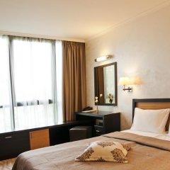 Efbet Hotel 3* Стандартный номер с двуспальной кроватью фото 6