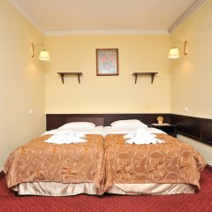 Отель Pensjonat Stańczyk Краков комната для гостей фото 5