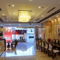Begonia Nha Trang Hotel питание фото 2