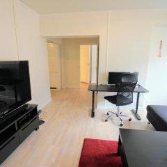 Апартаменты Mainou´s Studio Apartments комната для гостей фото 4
