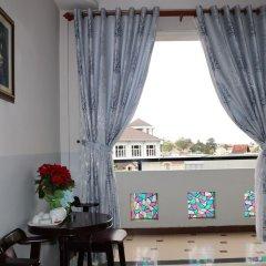 Отель Anna Suong Номер Делюкс фото 10