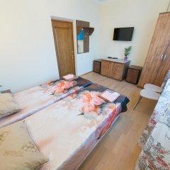 Гостевой Дом Ксения Стандартный номер с 2 отдельными кроватями (общая ванная комната) фото 3