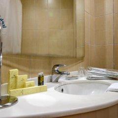 Iraklion Hotel 3* Стандартный номер с различными типами кроватей фото 8