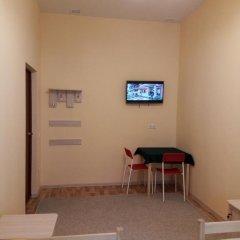 Гостиница Orion Khabarovsk Номер категории Эконом с различными типами кроватей фото 3