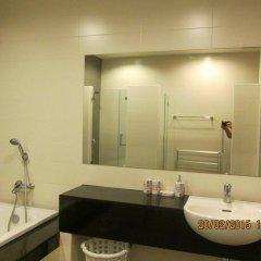 Отель Karon Hill Residence ванная