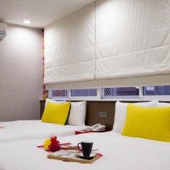 ECFA Hotel Ximen 2* Стандартный номер с различными типами кроватей фото 12