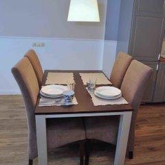 Отель Simonos apartamentai в номере фото 2