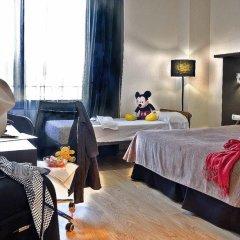 Отель ALIMARA 4* Улучшенный номер фото 5