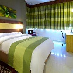 Citymax Hotel Bur Dubai 3* Стандартный номер с различными типами кроватей фото 4