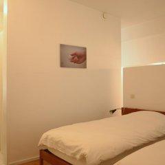 Отель B&B TheBedToBe 3* Стандартный номер с 2 отдельными кроватями