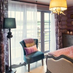 Гостиница Мини-отель Грандъ Сова в Плёсе 1 отзыв об отеле, цены и фото номеров - забронировать гостиницу Мини-отель Грандъ Сова онлайн Плёс комната для гостей