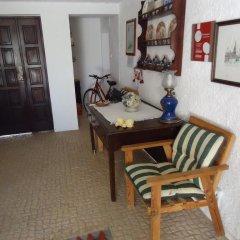 Отель A Casa dos Padrinhos интерьер отеля фото 2