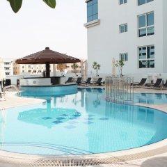 Отель Hyatt Place Dubai Al Rigga Residences детские мероприятия