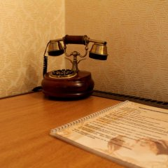 Гостиница Аристократ Кострома 3* Улучшенный люкс с различными типами кроватей фото 5