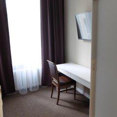 Мини-Отель Библиотека Стандартный номер с двуспальной кроватью фото 8
