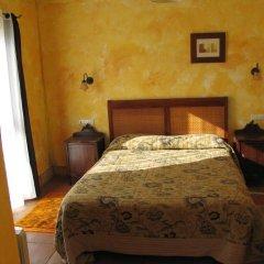 Отель Igeldo Орио комната для гостей