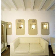 Отель The Place Cagliari 3* Полулюкс с различными типами кроватей фото 4