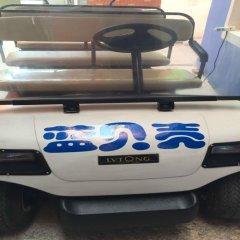 Отель Xiamen Blue Shell Homestay Китай, Сямынь - отзывы, цены и фото номеров - забронировать отель Xiamen Blue Shell Homestay онлайн городской автобус