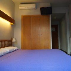 Отель Norai Испания, Льорет-де-Мар - 1 отзыв об отеле, цены и фото номеров - забронировать отель Norai онлайн комната для гостей фото 4