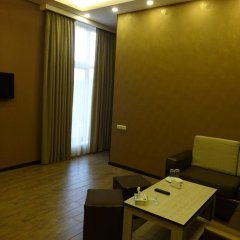 Eridana Hotel Номер Делюкс