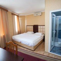 Отель GTM Kapan 3* Стандартный номер с различными типами кроватей фото 13