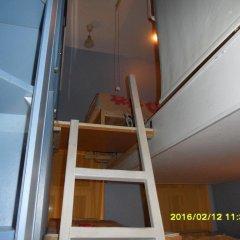 Хостел Only балкон